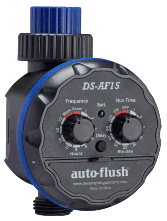 Desert Spring AutoFlush (DS-AF15) System<br><font size=-1>includes free overflow drain kit!</font>