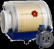 Desert Spring Furnace Humidifier Ds3200 M Amp Autoflush Af15