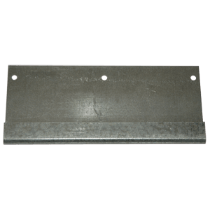 Air Duct Hanger Plate